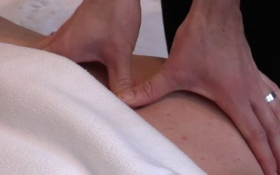 Meer informatie over Shiatsu Therapie